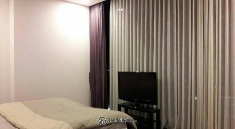 Bedroom 1 Verde Residence