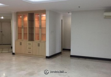 Pondok Indah Golf Apartment 3BR Tower
