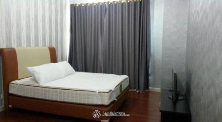 Bedroom 1 Apartemen Central Park