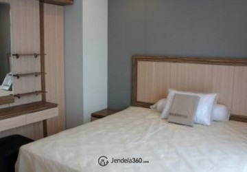 Central Park Apartment 3BR Fully Furnished