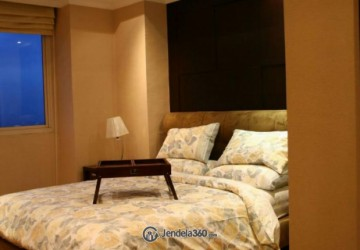 Puri Imperium Apartment 3BR Fully Furnished