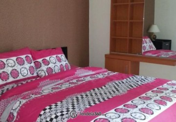 Puri Imperium Apartment 2BR Fully Furnished