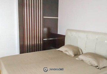 1 Park Residences 2BR Fully Furnished