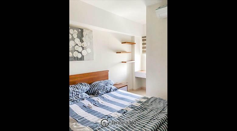 bedroom 1 The Springlake Summarecon