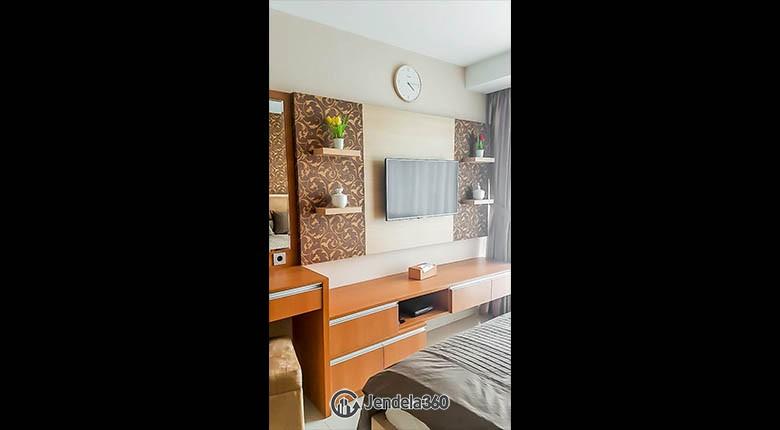 bedroom 1 Kemang Village Apartment Apartment