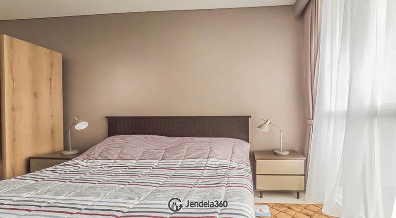 Bedroom 1 Lexington Residences
