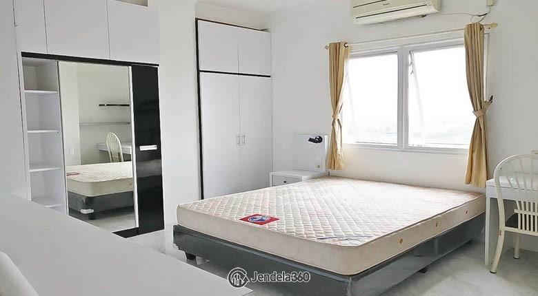 bedroom 1 Apartemen Kondominium Menara Kelapa Gading