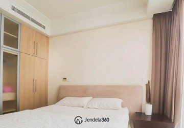 The Peak Apartment 2BR Fully Furnished