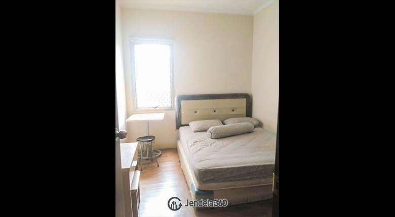 bedroom 1 Mediterania Garden Residence 1