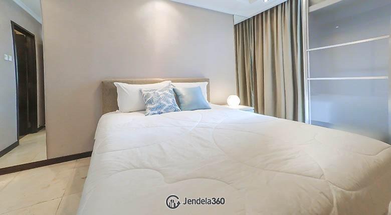 Bedroom 1 Bellagio Residence