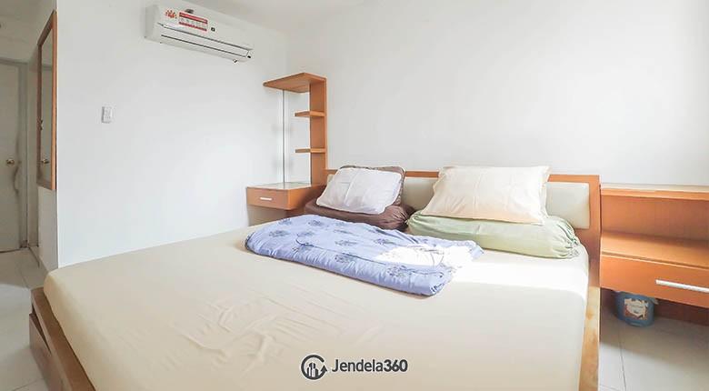 bedroom 1 Taman Rasuna Apartment Apartment