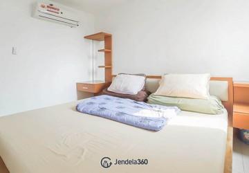 Taman Rasuna Apartment 3BR Fully Furnished