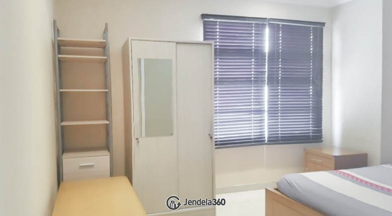 bedroom 1 Belleza Apartment Apartment