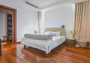 Essence Darmawangsa Apartment 3BR Fully Furnished