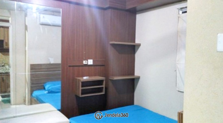 bedroom 1 Apartemen Kalibata City Apartment