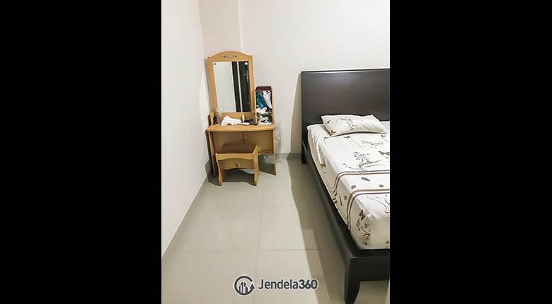 bedroom 1 Apartemen Callia Apartment