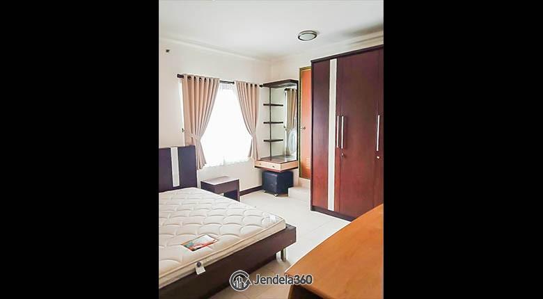 bedroom 1 Grand Setiabudi Apartment