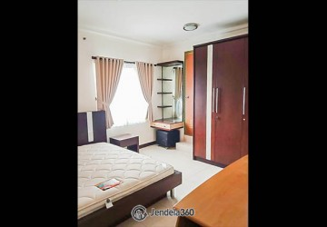 Grand Setiabudi Apartment 3BR Fully Furnished
