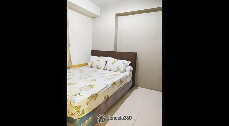 bedroom 1 Kalibata City Apartment