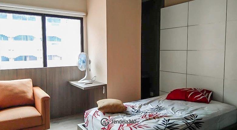 bedroom 1 Apartemen Taman Sari Semanggi Apartment