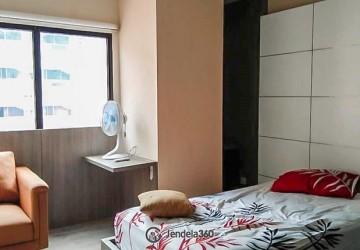 Taman Sari Semanggi Apartment 2BR View city