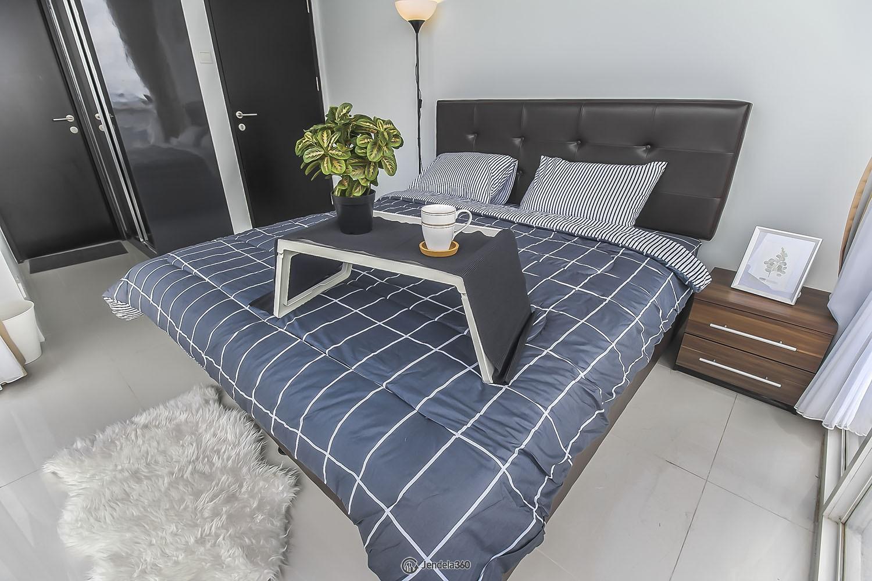 bedroom 1 Apartemen Lexington Residences