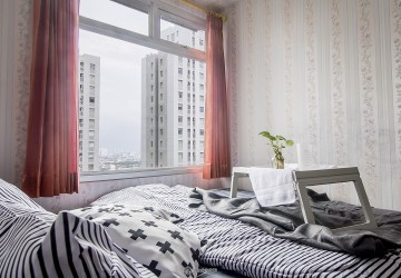 Green Bay Pluit Apartment 2BR Tower D