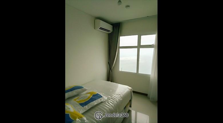 bedroom 1 Apartemen Green Bay Pluit Apartment
