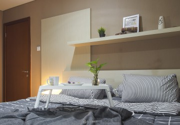 Condominium Green Bay Pluit SeaView 2BR Fully Furnished