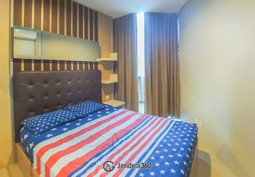 GP Plaza Apartment 2BR View City/Kementerian Kehutanan