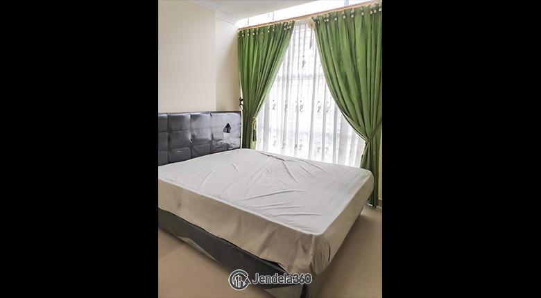 bedroom 1 Apartemen CBD Pluit Apartment