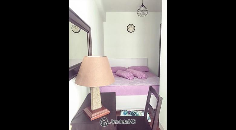 bedroom 1 Apartemen Kota Ayodhya Apartment