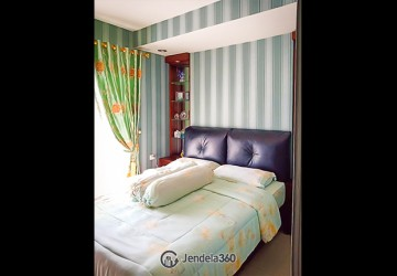 Cosmo Mansion - Thamrin City 3BR Tower Cosmo Mansion