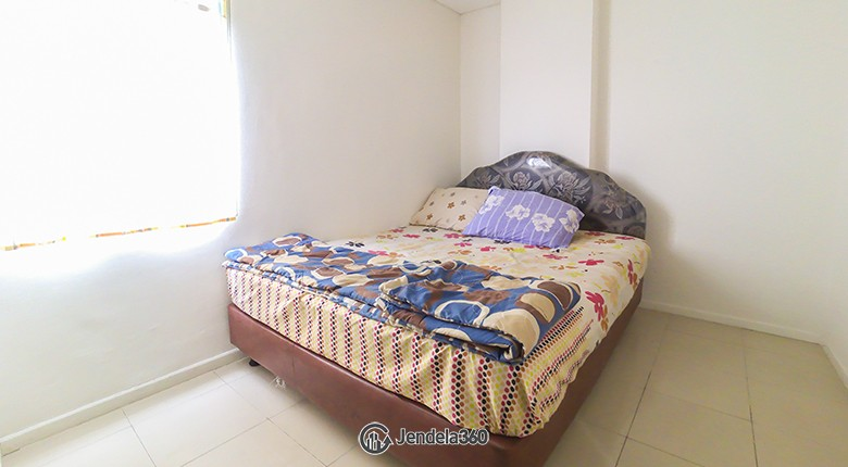 Bedroom 1 Apartemen Green Lake Sunter Apartment