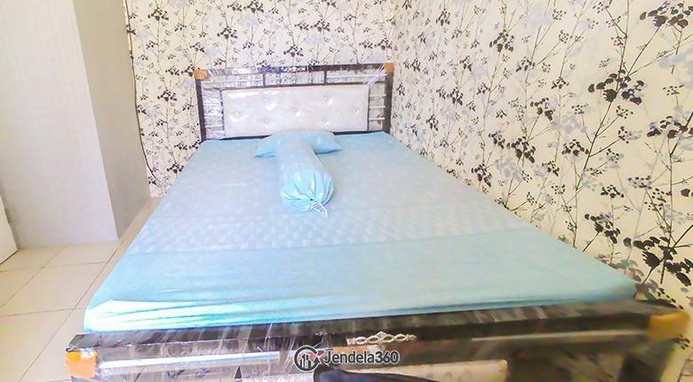 bedroom 1 Green Bay Pluit Apartment