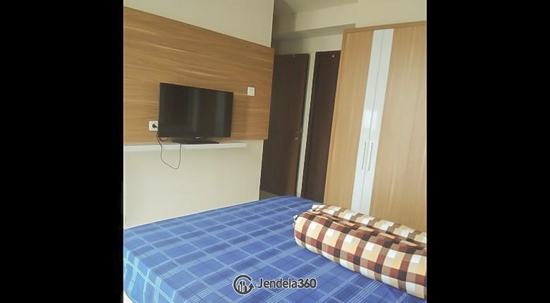 Bedroom 1 Callia Apartment Apartment