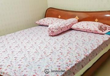 The Mansion Kemayoran Jasmine 2BR Fully Furnished