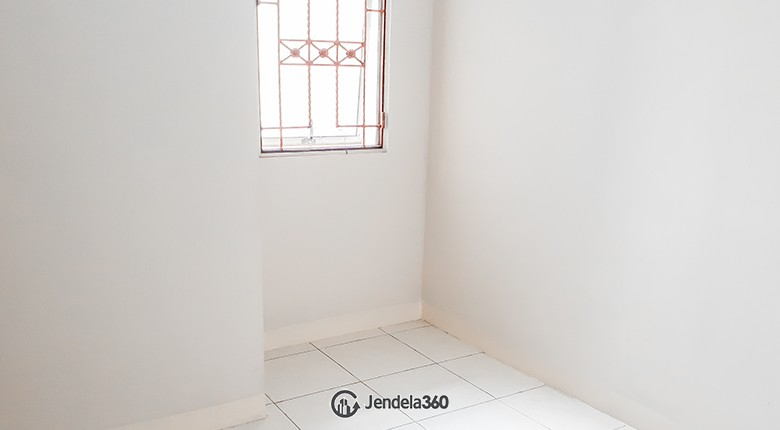 Bedroom 1 Apartemen Mediterania Boulevard Kemayoran