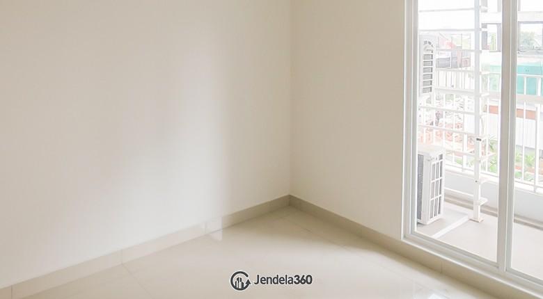 Bedroom 1 Aspen Residence Apartment