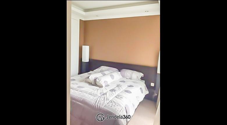 Bedroom 1 Kuningan Place Apartment Apartment