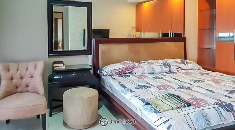 Bedroom 1 Salemba Residence