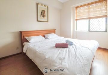 Sudirman Tower Condominium (Aryaduta Suites Semanggi) 2+1BR Fully Furnished