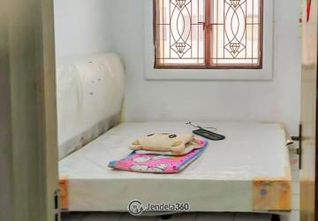 Teluk Intan Apartment 2BR Semi Furnished