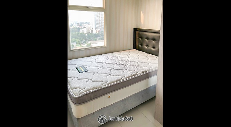Bedroom 1 Kota Ayodhya Apartment Apartment