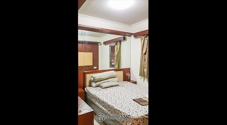 Bedroom 1 Apartemen Gading Mediterania Residence