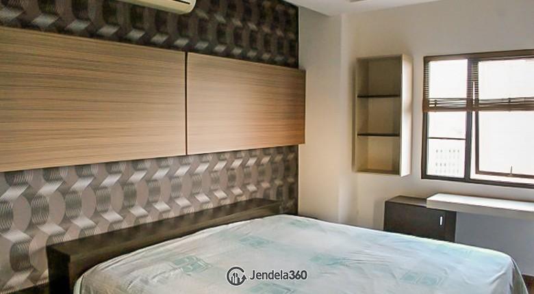 Bedroom 1 Puri Garden Apartment