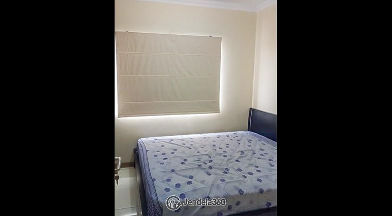 Bedroom 1 Apartemen City Resort Apartment