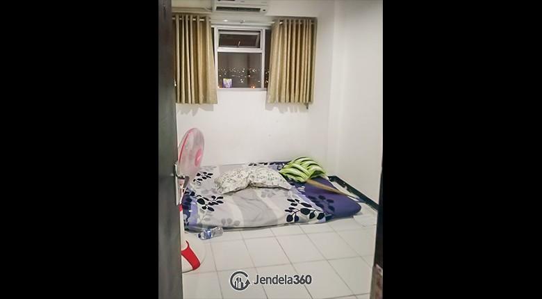 Bedroom 1 Sentra Timur Residence