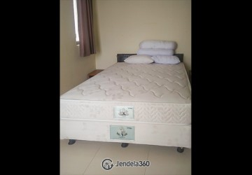 Taman Rasuna Apartment 2+1BR Fully Furnished