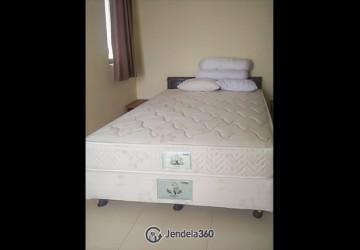 Taman Rasuna Apartment 2+1BR Fully Furnished